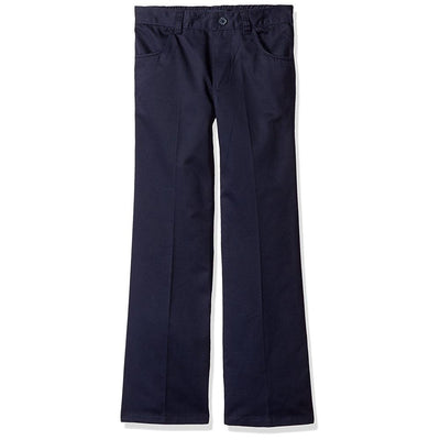 French Toast Girls 7-20 Pull-On Pant - S&D Kids