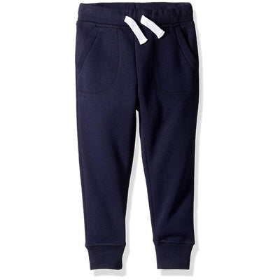 French Toast Boys 2T-16 Fleece Jogger
