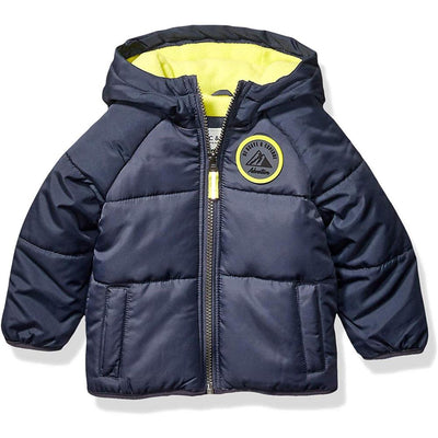 Carters Boys Puffer Jacket