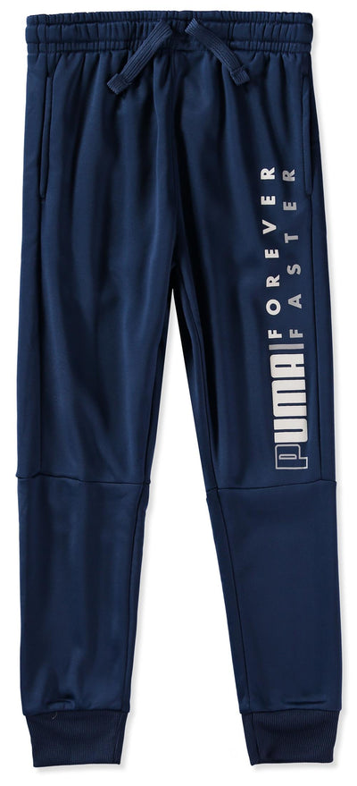 PUMA Boys 8-20 Fleece Jogger