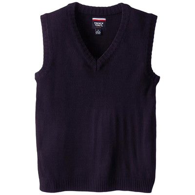 French Toast Boys 8-20 V-Neck Sweater Vest