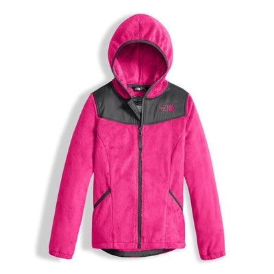 The North Face Girls 7-16 Oso Hoodie Jacket