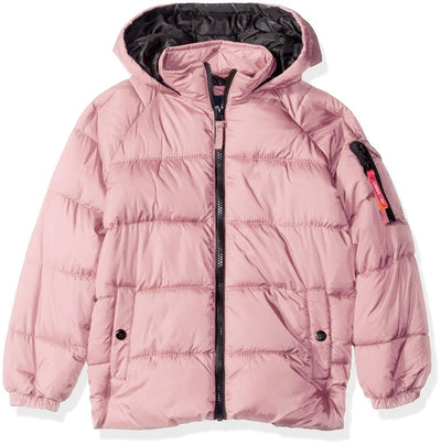 Limited Too Girls 2T-4T Classic Puffer Jacket