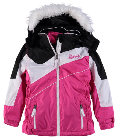 Weatherproof Girls 5-16 Systems Jacket
