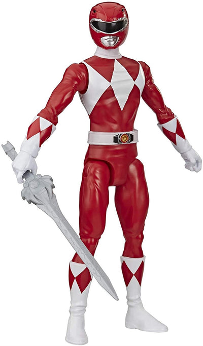 Power Rangers Mighty Morphin 12-Inch Action Figure