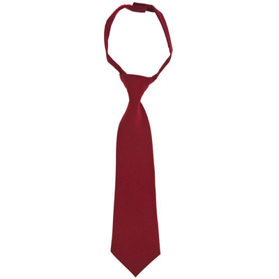 French Toast Boys 4-16 Adjustable Solid Ties