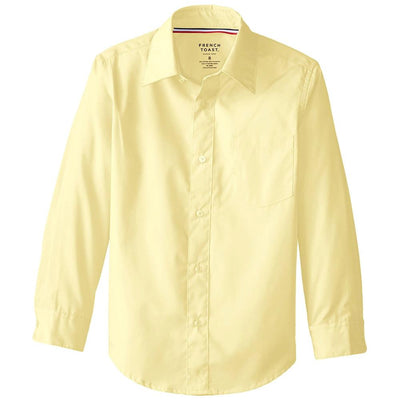 French Toast Boys 8-20 Long-Sleeve Dress Shirt