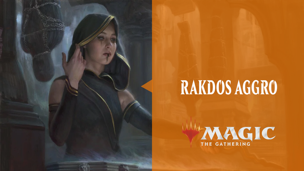 Rakdos Sac has potential to balance Standard