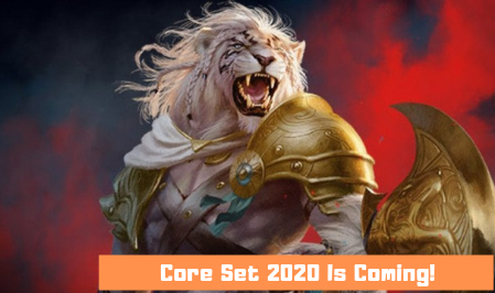 Top 10 Core Set 2020 Cards That Might See Play In Standard!