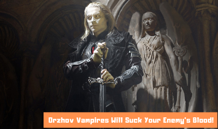 Orzhov Vampires Why It S The Best Aggro Deck Right Now Affinity Games Джеймс вудс, дэниэл болдуин, шерил ли и др. affinity games philippines