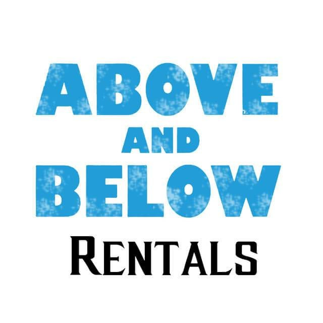 Above and Below - RENTAL | Affinity Games