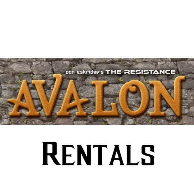 Avalon - RENTAL
