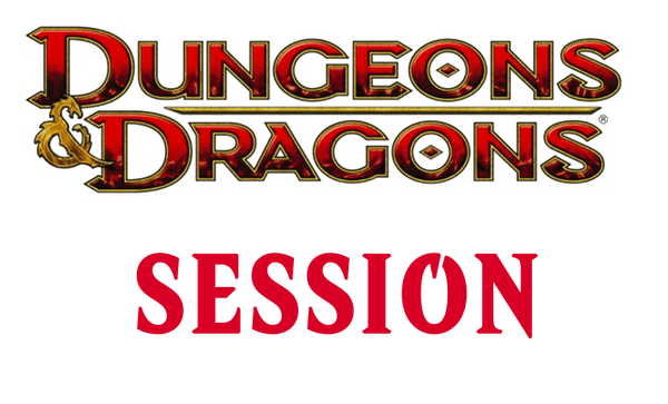 Dungeons and Dragons Special Session Individual Rate