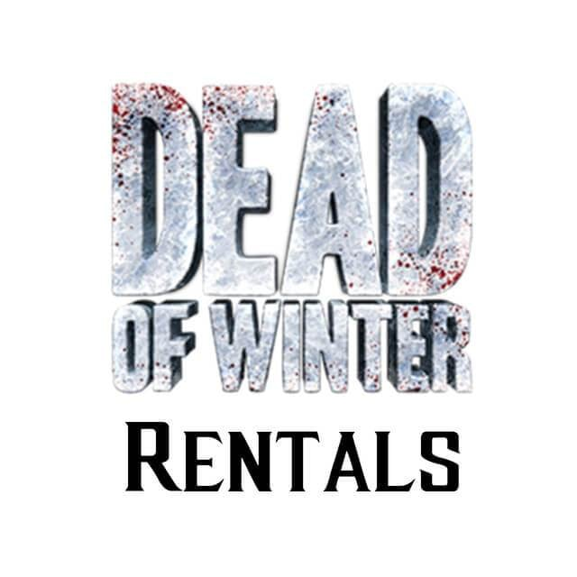 Dead of Winter - RENTAL