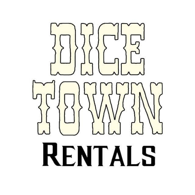 Dice Town - RENTAL | Affinity Games