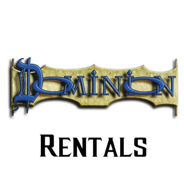 Dominion - RENTAL