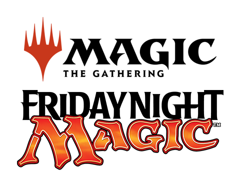 MTG - FNM Casual Constructed Preregistration Entry PHP250.00
