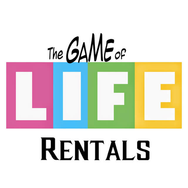 The Game Of Life - RENTAL