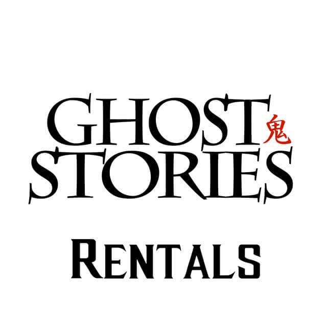 Ghost Stories - RENTAL