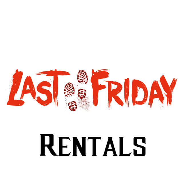 Last Friday - RENTAL