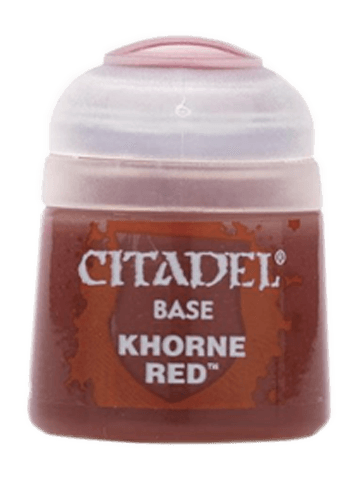 Khorne Red