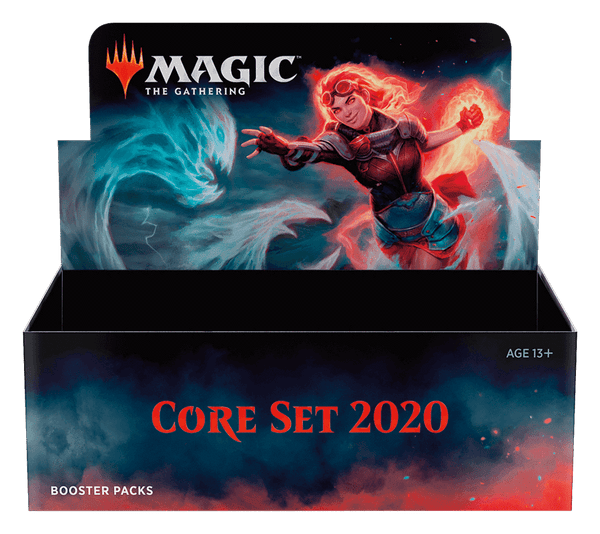 Core Set 2020 Booster Box PHP5650