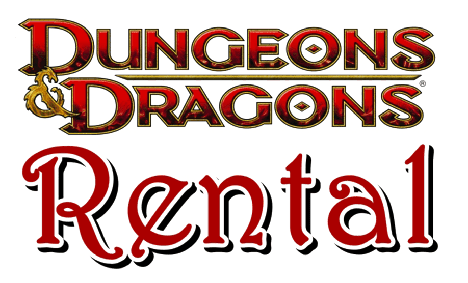 Dungeons and Dragons Adventure Session Per Hour