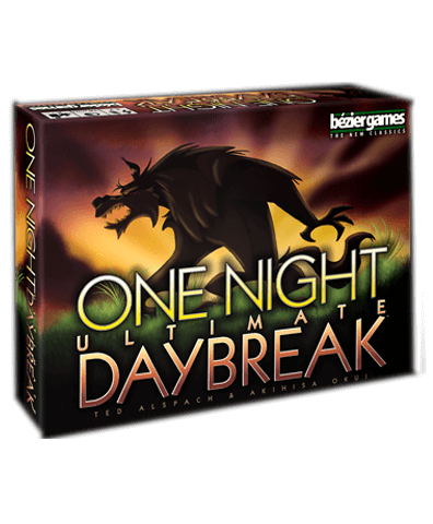 One Night Ultimate Daybreak | Affinity Games