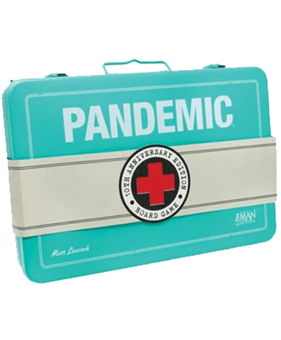 Pandemic:10th Anniversary