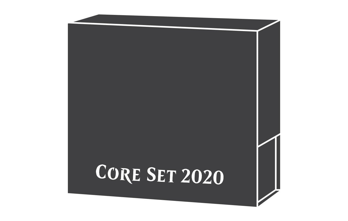 Core Set 2020 Bundle PHP2250