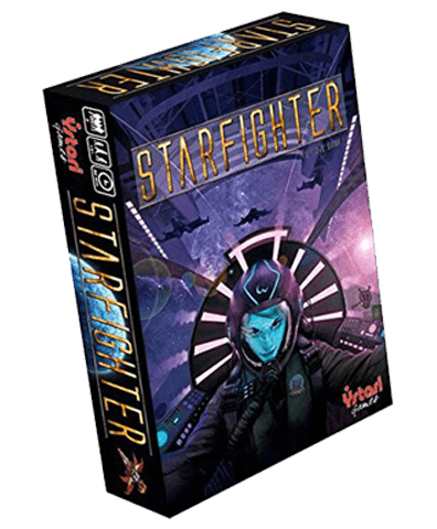 Starfighter - Consignment | Affinity Games