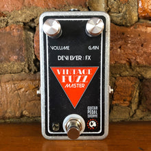Load image into Gallery viewer, Devi Ever FX Vintage Fuzz Master
