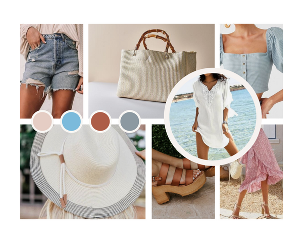 summer consignment trends