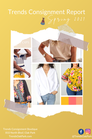 spring consignment guide cover photo