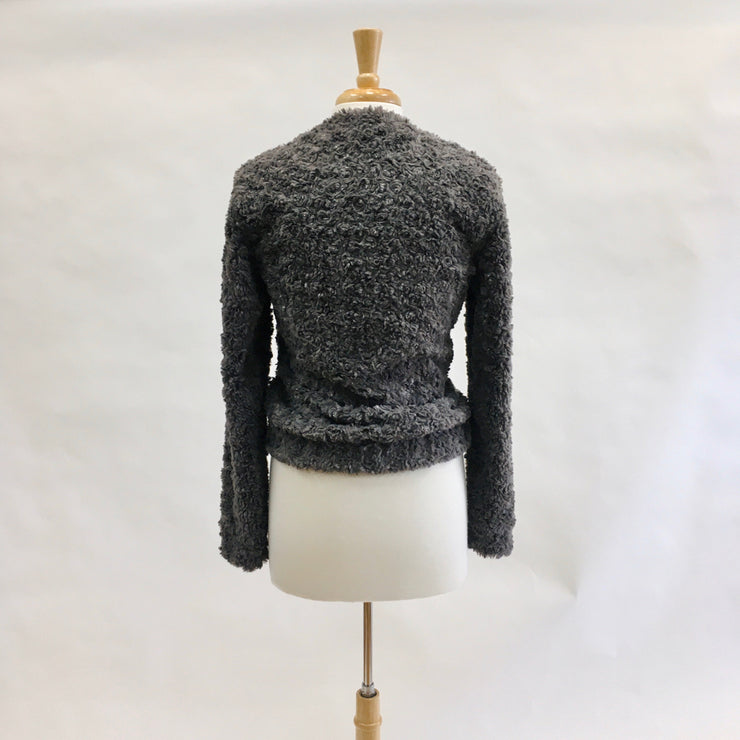 Trouve Grey Size XS Sweater