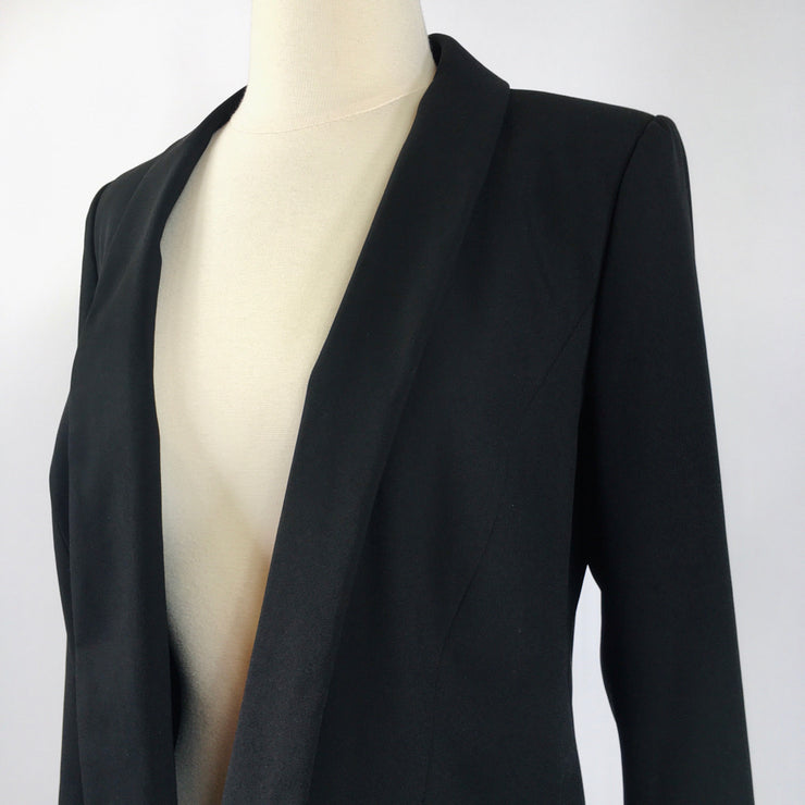 Trouve Black Size XS Jacket