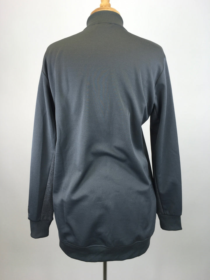 Size S Grey Puma Active Jacket