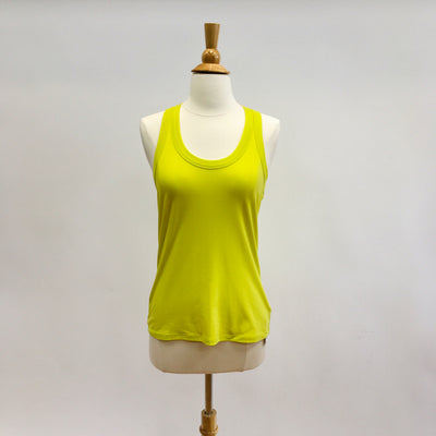 Athleta Yellow Size XS Active Top
