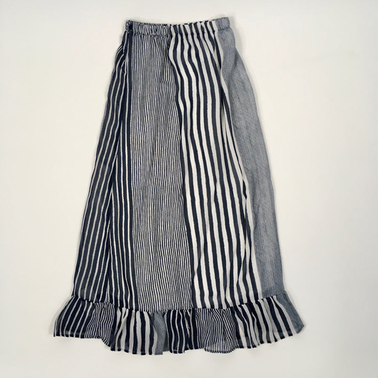 Lucy Love Blue white Size XS Skirt