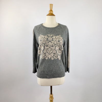 JCrew Grey Size S Sweater
