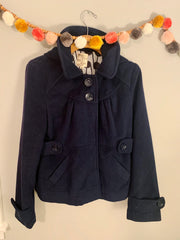Tulle Jacket | Size XL
