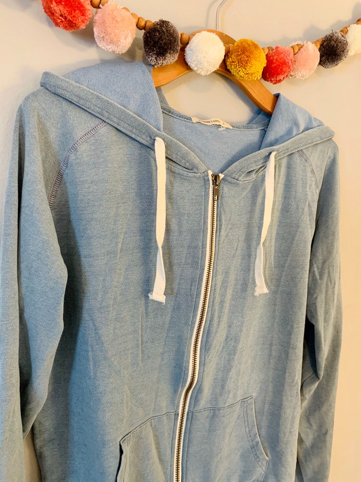 Marine Layer Hoodie | Size Large