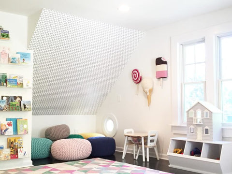 nat's next adventure playroom makeover greek villa sherwin williams 10 classic modern gender neutral nursery paint colors