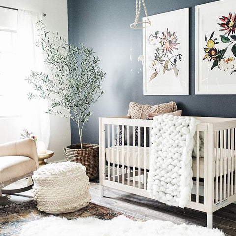 10 classic modern gender neutral nursery paint colors boo & rook lexi grace designs