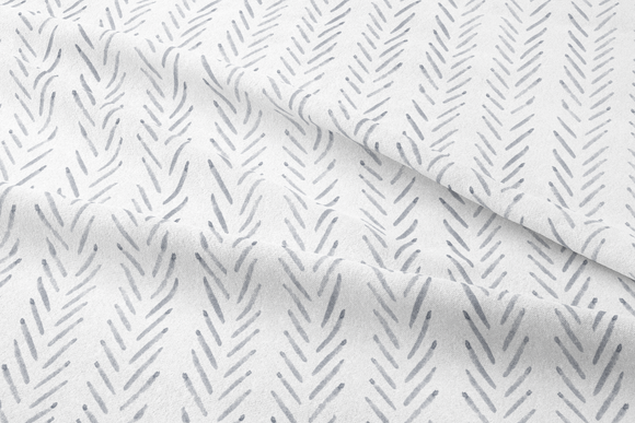 boo and rook herringbone crib sheet gender neutral crib sheet and nursery decor