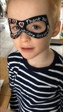 Load image into Gallery viewer, Face Paint Pack- Kids Superhero