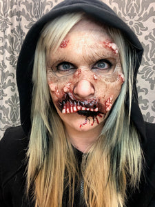 Face Paint Pack-Zombie