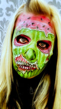 Load image into Gallery viewer, Face Paint Pack-Zombie
