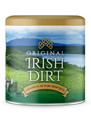Original Irish Dirt gift