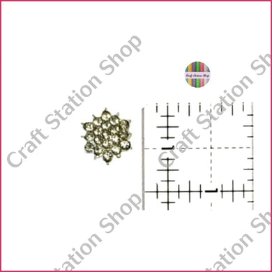 Embellishment 14 Small Rhinestone